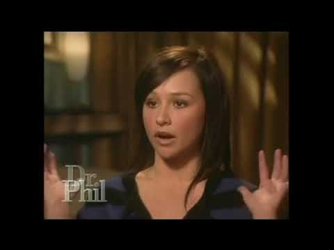Danielle Harris on Dr. Phil