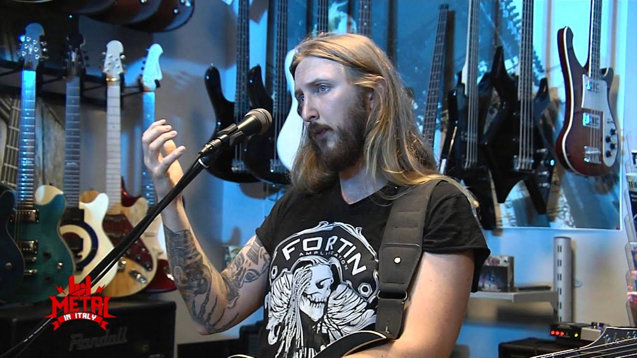 ola englund tales from a bedroom guitar player youtube. Black Bedroom Furniture Sets. Home Design Ideas