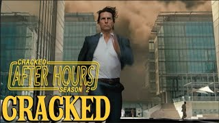 4 Weirdly Specific Things Famous People Do in Every Movie | After Hours thumbnail