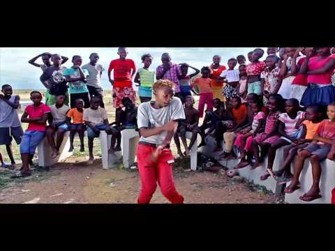 KALUX FT RICKY MAKONGO(official Video)