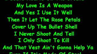 David Guetta Ft. Madonna - Revolver ( Lyrics )