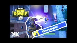 Fortnite BANN + BEST Gameplays with ASMR Sounds!