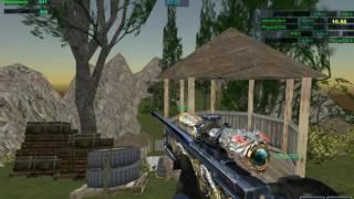CONOCIENDO EL JUEGO Battle Swat vs Mercenary EP1 SERIE1