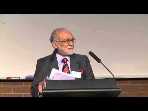 UQ Rare Earth Minerals Symposium: Economic development determinants of the rare earth sector