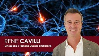 66 Scienze Motorie Talk Show - RENE' CAVILLI