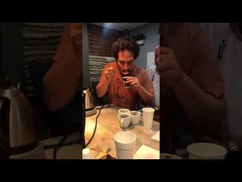 Clip Cata de Café