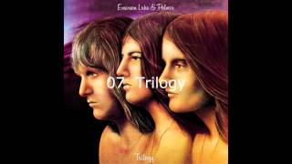 Genre: Progressive Symphonic Rock Album: Trilogy [1972] Track: 7 of...