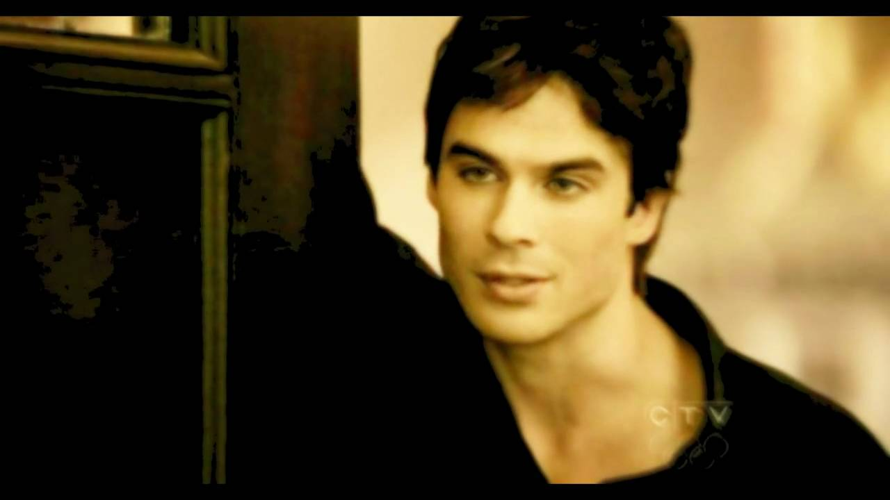 Quotes From Vampire Diaries Damon's Funny Quotes  Youtube