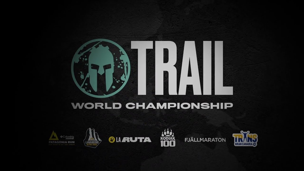 Trail World Championship Announcement
