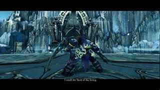 Darksiders 2: Argul