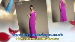 Bridal Boutique - Mori Lee Bridesmaids Dresses