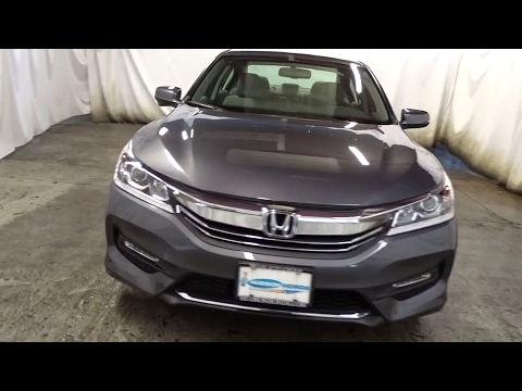 2017 honda accord sedan hudson west new york jersey city