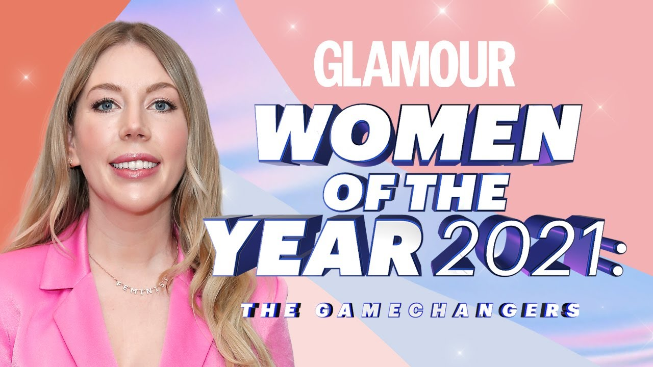 GLAMOUR Women of The Year Awards 2021: The Gamechangers | GLAMOUR UK
