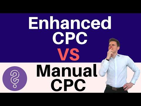 Enhanced CPC Vs