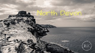 13. North Devon