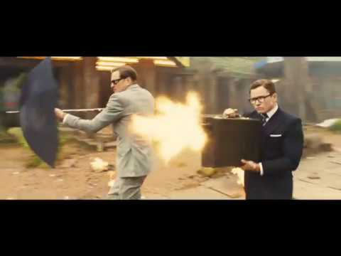 Kingsman: The Golden Circle   Official Trailer 2 (Music Trailer Version)