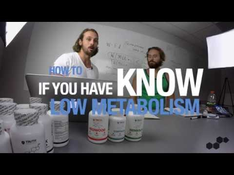 4 Warning Signs Of A Slow Metabolism