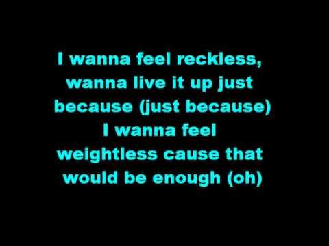 Songtext von All Time Low - Weightless Lyrics