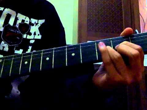 Jamin Rasaku-Wali (Guitar Cover)