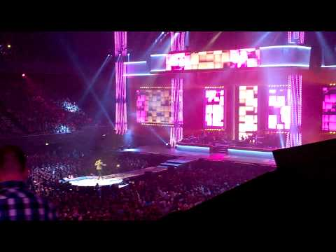 Musicals in Concert - We Will Rock You_Medley (Ziggo Dome, Amsterdam 16-11-2014)