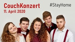 acoustic4 - CouchKonzert 2020 #StayHome
