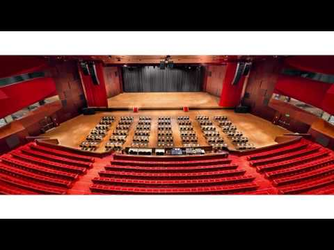 Discover ICC Istanbul Congress Center