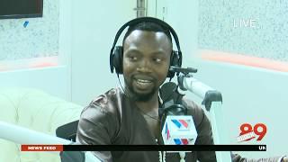 #LIVE :  BLOCK 89  NDANI YA  WASAFI FM 88.9 (JAN 10, 2020)