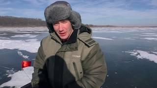 Рыбалка на КУРСКОМ водохранилище Щетинка