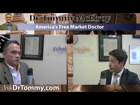 Concierge Medicine with Dr. Radley Griffin - Dr. Tommy Show