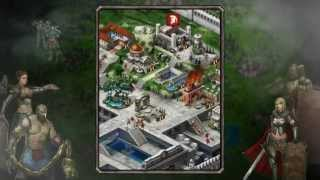 Game of War - Fire Age Official Trailer