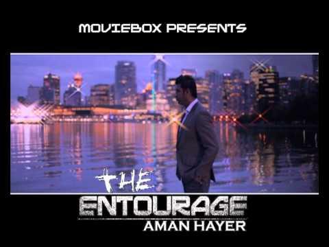 [SimplyBhangra.com] Aman Hayer - The Entourage Internet Promo