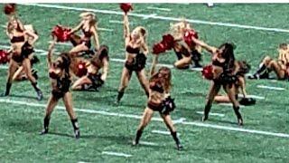 Atlanta Falcons And Dallas Cowboys