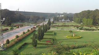Mysore Garden - India