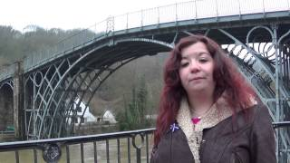 Severn Gorge: The Iron Trail