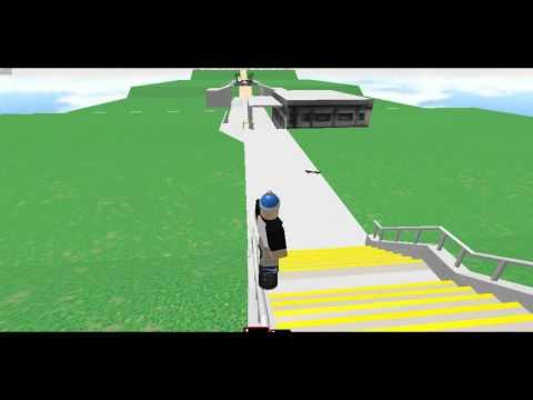 ROBLOX Skateboarding 3