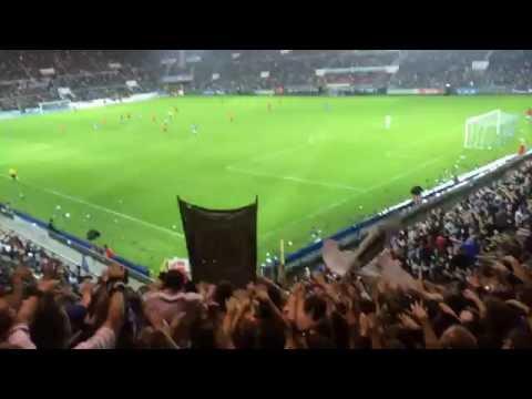 RC Strasbourg - USL Dunkerque : ola !