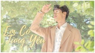 Em Có Từng Yêu - Tuấn Trần | OST 21 Ngày Yêu Em | Official MV