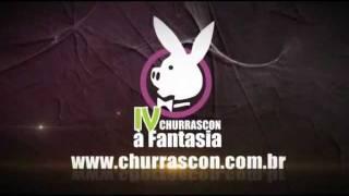 IV Churrascon à Fantasia Video