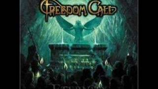 Watch Freedom Call Bleeding Heart video