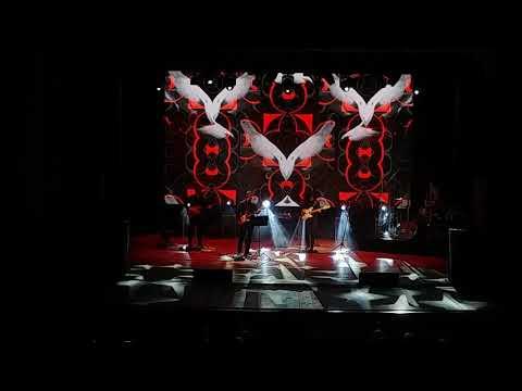 """В.Бутусов - """"Гудбай, Америка!"""" 06.12.2019 г. Мурманск (Весь концерт)"""