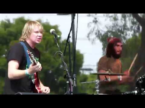 "Audacity - ""Indian Chief"" LIVE @ Burgerama 3 - Big stage"