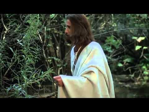 The Jesus Film - Njebi / Bandzabi / Injebi / Ndjabi / Ndjevi / Nzebi / Yinjebi / Yinzebi Language