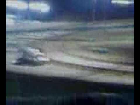 Awesome Sprint Car Crash