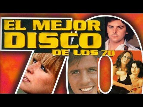 El Mejor Disco De Los 70 Vol 1 La Mejor Música De Los 70 Youtube