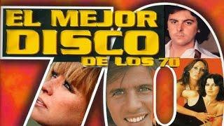 El mejor disco de los 70, Vol.1 - La mejor música de los 70
