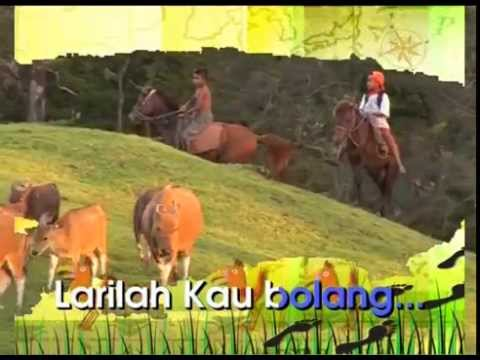 Theme song - Lagu Si Bolang.