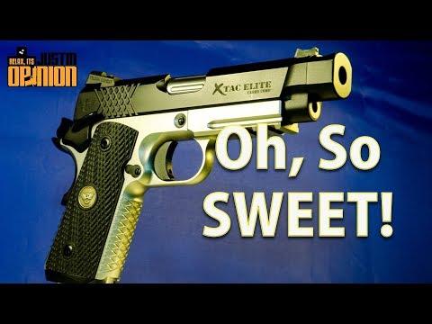 Wilson Combat XTAC Elite 9mm