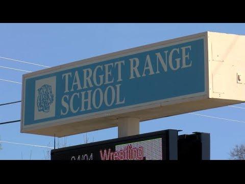 Target Range School seeks new bond to improve school