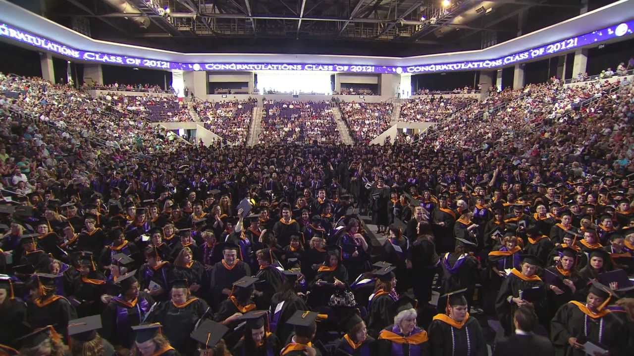 Grand Canyon University Television Commercial