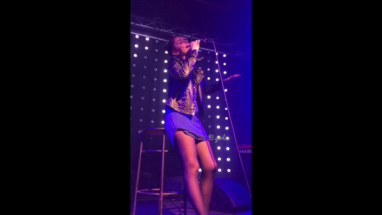Annalisa una finestra tra le stelle live raduno fanclub - Finestra tra le stelle ...